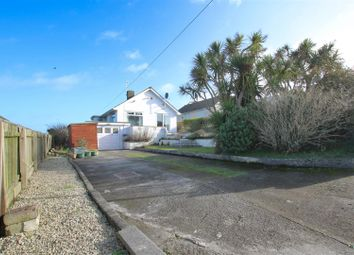 Thumbnail 3 bed detached bungalow for sale in Lewarne Road, Newquay