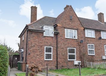 Thumbnail 1 bed property for sale in Shap Crescent, Carshalton