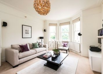 Thumbnail 3 bed flat to rent in Castellain Road, Maida Vale