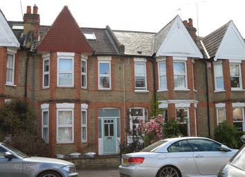 Thumbnail 3 bed terraced house to rent in Ailsa Avenue, St Margarets, Twickenham