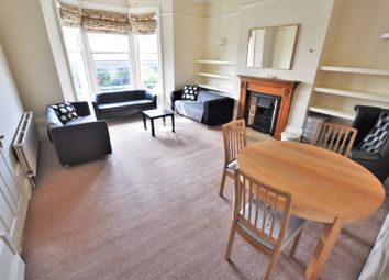 Thumbnail 3 bed flat to rent in St. Georges Terrace, Jesmond, Newcastle Upon Tyne