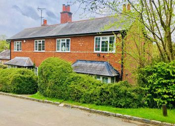 Thumbnail 3 bed cottage for sale in Water End Road, Beacons Bottom, High Wycombe