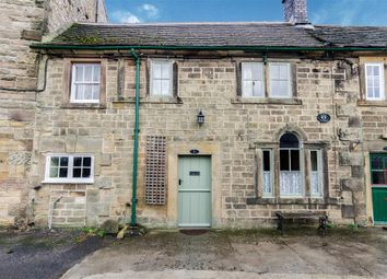 Thumbnail 2 bed terraced house to rent in Church Street, Youlgrave, Bakewell