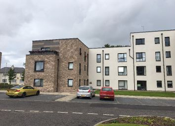 Thumbnail 2 bedroom flat to rent in Goodhope Park, Bucksburn, Aberdeen