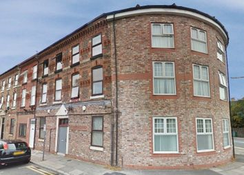 Thumbnail 1 bedroom flat for sale in Westminster Road, Liverpool, Merseyside