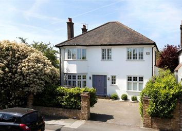 Thumbnail 5 bed detached house for sale in Woodhayes Road, Wimbledon