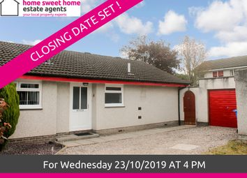 Thumbnail 2 bed semi-detached bungalow for sale in Ardholm Place, Inverness