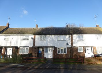 Thumbnail 2 bed terraced house for sale in Sleaps Hyde, Stevenage