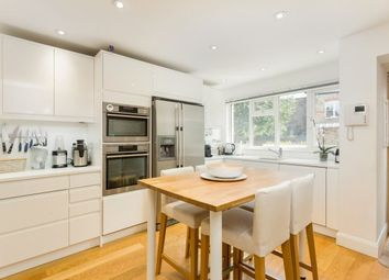 Thumbnail 3 bedroom property to rent in Stevenage Road, Fulham