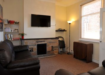 4 bed terraced house to rent in Lansdowne Terrace, York YO10