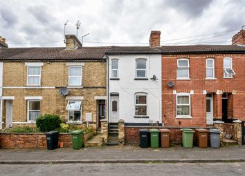Thumbnail 2 bed terraced house to rent in Palk Road, Wellingborough