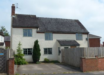 Thumbnail 3 bed cottage for sale in Gallowstree Lane, Mayfield Nr Ashbourne