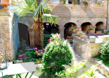 Thumbnail 9 bed town house for sale in Via Giosuè Carducci, Celle Sul Rigo, San Casciano Dei Bagni, Siena, Tuscany, Italy