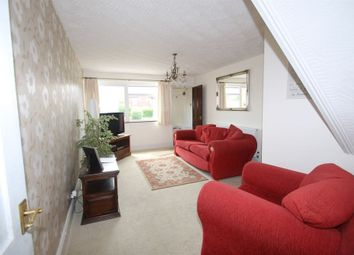 Thumbnail 2 bed property to rent in Cornwall Street, Enderby, Leicestershire