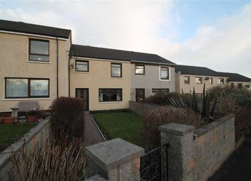 Thumbnail 3 bed terraced house for sale in Scurdie Ness, Aberdeen, Aberdeen