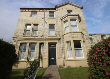 Thumbnail 2 bed flat for sale in Cromwell Terrace, Scarborough