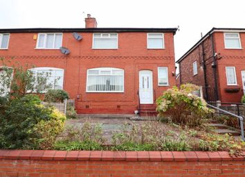 Thumbnail 3 bed semi-detached house for sale in Sevenoaks Drive, Swinton, Manchester