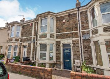 Thumbnail 4 bedroom terraced house for sale in Hanham Road, Hanham, Bristol