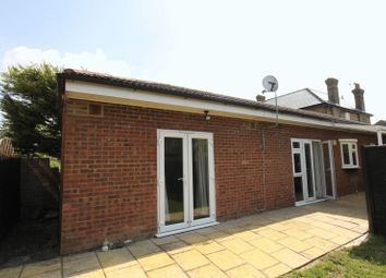 Thumbnail 1 bed link-detached house for sale in Cheam Common Road, Old Malden, Worcester Park