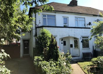 Thumbnail 2 bed maisonette to rent in Southend Arterial Road, Romford