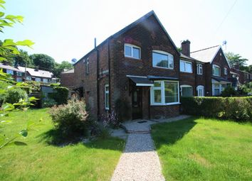 3 bed semi-detached house to rent in Ostrich Lane, Prestwich, Manchester M25