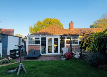 Thumbnail 2 bed terraced bungalow to rent in Itchenside Close, Southampton