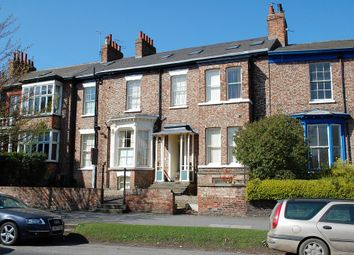 Thumbnail 1 bed flat to rent in Huntington Road, York