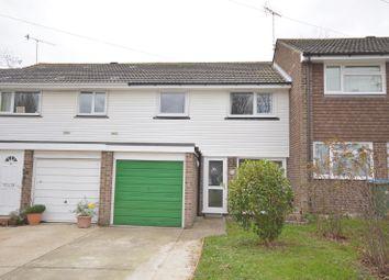 Thumbnail 3 bed property to rent in Warren Way, Barnham, Bognor Regis