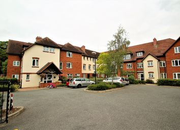 Thumbnail 1 bed property for sale in Holme Oaks Court, Cliff Lane, Ipswich