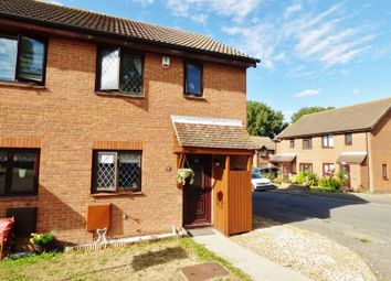 3 bed semi-detached house for sale in Strawberry Fields, Swanley BR8