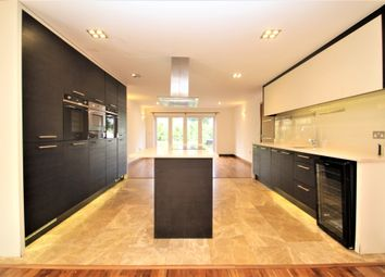 Thumbnail 4 bed town house to rent in Kings Mill Way, Denham, Uxbridge, Buckinghamshire