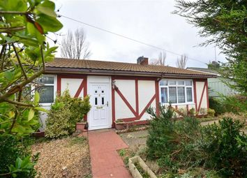 Thumbnail 3 bed bungalow for sale in Shakespeare Avenue, Gloucester