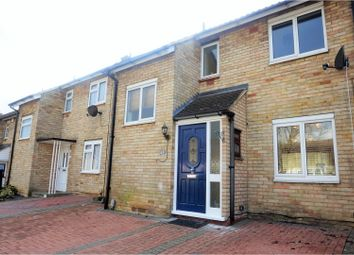 Thumbnail 3 bed terraced house for sale in Tunnmeade, Harlow