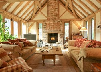 Thumbnail 4 bed cottage for sale in Highwood, Ringwood, Hampshire