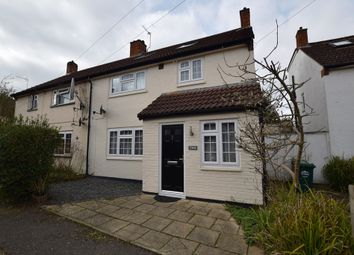 Thumbnail 5 bed semi-detached house for sale in Priory Close, Sunbury-On-Thames, Surrey