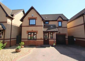 Thumbnail 4 bed detached house for sale in Winstanley Wynd, Kilwinning, North Ayrshire