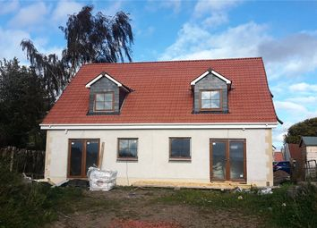 Thumbnail 3 bed detached house for sale in Springfield, By Cupar, Fife