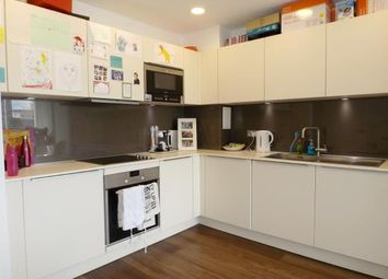 Thumbnail 1 bed flat for sale in Xchange Point, 22 Market Road, London