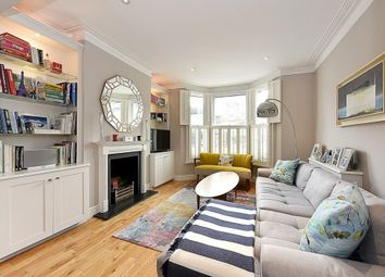 Thumbnail 2 bed property to rent in Sherbrooke Road, Fulham