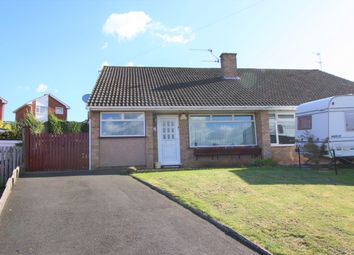 3 bed semi-detached bungalow for sale in Purcell Close, Exeter EX2