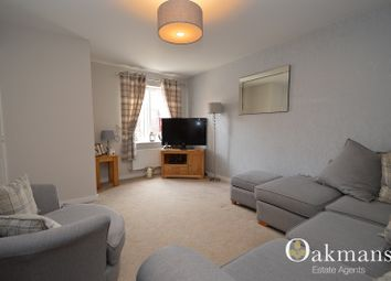 Thumbnail 3 bed property for sale in Jenson Street, Cofton Hackett, Birmingham, West Midlands.