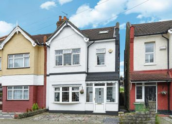 Thumbnail 4 bed semi-detached house for sale in Blandford Road, Beckenham