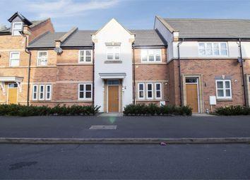 3 bed terraced house for sale in Barnes Wallis Way, Buckshaw Village, Chorley, Lancashire PR7