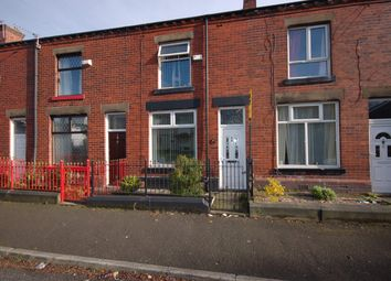Thumbnail 2 bed terraced house to rent in Brighton Street, Freetown, Bury