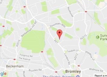 Thumbnail 3 bed semi-detached house for sale in Swiftsden Way, Bromley, London
