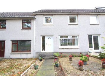 Thumbnail 3 bed terraced house for sale in Mansefield, East Calder, Livingston, West Lothian