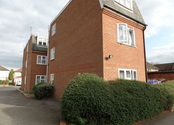 Thumbnail 1 bed flat to rent in Forge Close, Hayes
