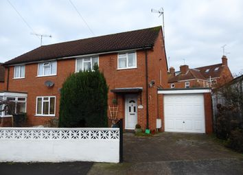 Thumbnail 3 bed semi-detached house for sale in Manor Road, Yeovil