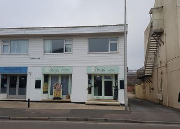 Thumbnail Studio to rent in Harbour Road, Seaton
