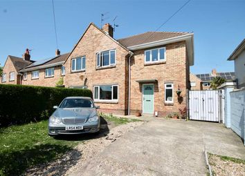Thumbnail 3 bed semi-detached house for sale in Melbury Avenue, Poole
